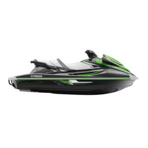 Yamaha VXR 2017 til utleie